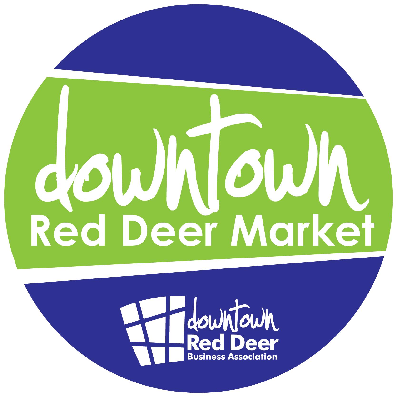 Red Deer Downtown Market