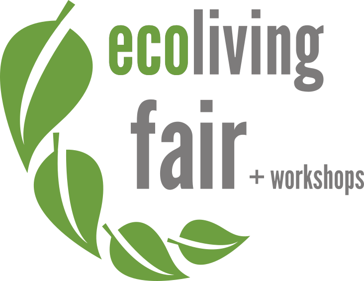EcoLiving Fair logo