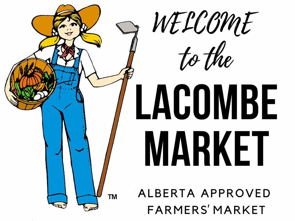 Lacombe Farmers' Market