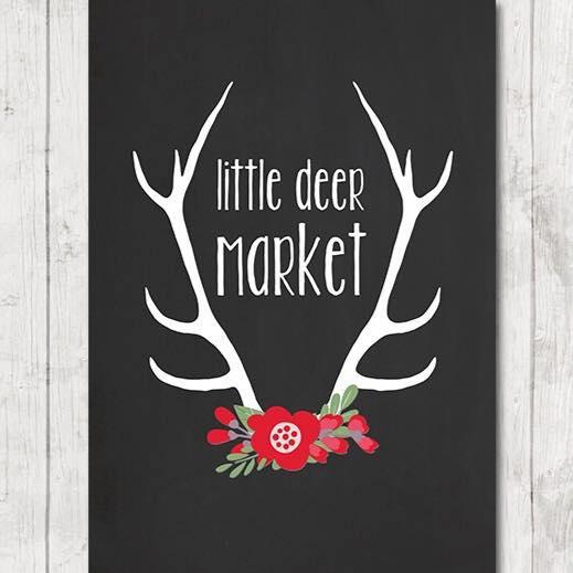 Little Deer Market